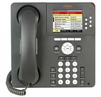 IP телефон AVAYA IP PHONE 9650C